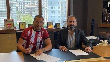 Son dakika spor haberi: Koray Altınay resmen Sivasspor'da!