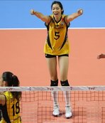 Turkish club wins gold in world women's volleyball championship