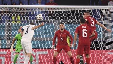 Son dakika EURO 2020 haberleri   Uğurcan Çakır Türkiye İtalya maçında devleşti!
