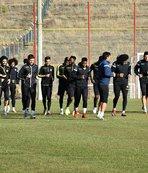 E.Yeni Malatyaspor'a moral desteği