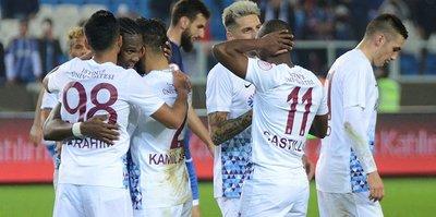 Hepimiz Trabzon için buradayız
