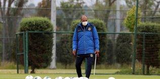 8 haftalık patron Mehmet Aurelio