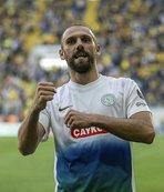 Fenerbahçe Muriç transferinde bir adım öne geçti