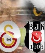 G.Saray ve Beşiktaş'ın transfer savaşı! Resmen açıklandı...