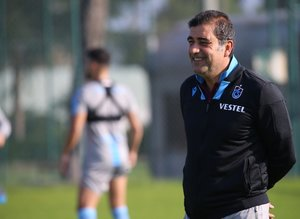 Trabzonspor'dan sürpriz transfer atağı! Ne N'Diaye ne Talisca...