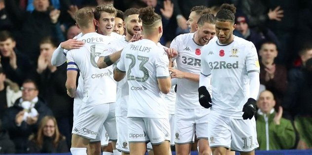 Leeds United 16 yılın ardından Premier Lig'de! - Futbol -