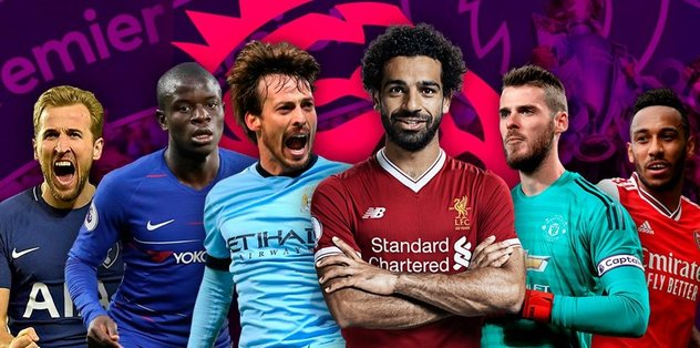 İngiltere'de hedef Premier Lig'i tamamlamak! - Futbol -