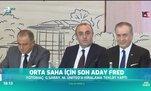 Galatasaray'dan sürpriz hamle