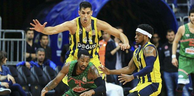 Fenerbahçe Erkek Basketbol Takımı, sezonu açıyor