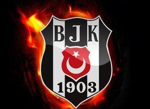Almanlar duyurdu... Beşiktaş'a 1.91'lik dev forvet!