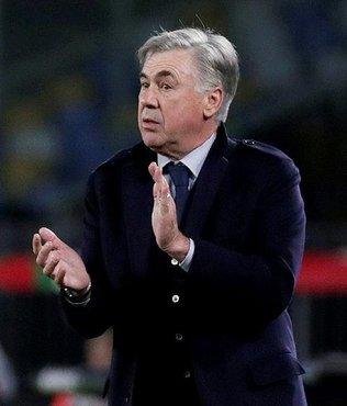 Napoli Carlo Ancelotti ile yollarını ayırdı!