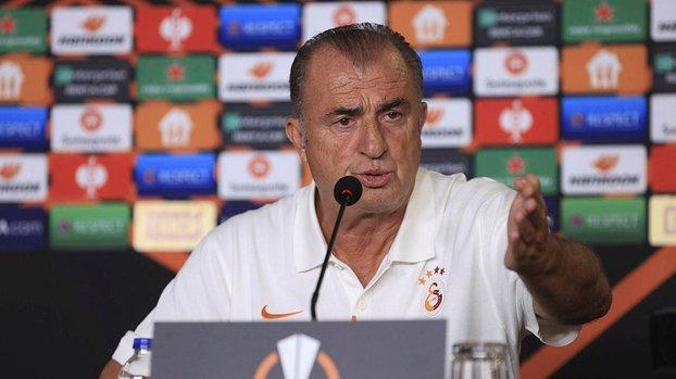 Galatasaray Lazio maçı öncesi dikkat çeken detay! Fatih Terim İtalyanlara iç sahada hiç kaybetmedi