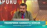 G.Saray'dan Eljif Elmas ve Aboubakar bombası! Canlı yayında açıklandı