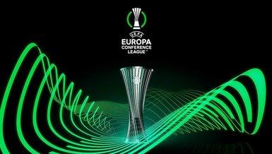 UEFA Avrupa Konferans Ligi kupasının tanıtımını gerçekleştirdi
