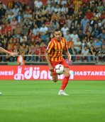 Kayserispor'un ilk golü Chery'den