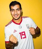 İşte Hosseini'nin hikayesi!
