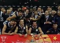 Efes Pilsen-Fenerbahçe Cumhurbaşkanlığı Kupası