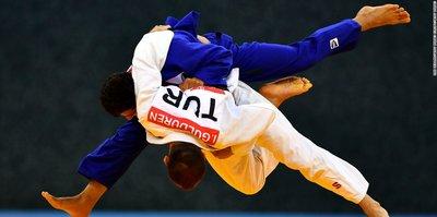 Judo genel kurulu iptal edildi