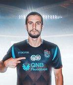 Trabzonspor'un anlamlı davranışa büyük destek geldi