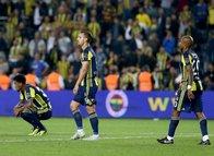 Fenerbahçe, 150 takımdan 8'ini geçebildi