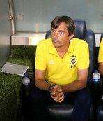 Phillip Cocu'dan Benfica yorumu