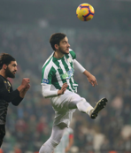 """Umut Nayir: """"Bir anlık dalgınlıkta top bize değmeden gol yedik"""""""