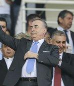 """Mustafa Cengiz: """"Kupayı kaldırmak istedik ama..."""""""