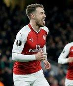 Arsenal 4 köşe | İşte Avrupa Ligi sonuçları