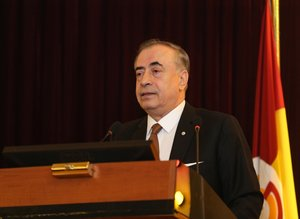 Mustafa Cengiz'den flaş seçim açıklaması