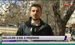 Türkiye - Moldova maçı öncesi son gelişmeler