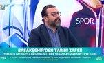 Emre Bol: Fenerbahçe Avrupa'da olsa başarısız olurdu!