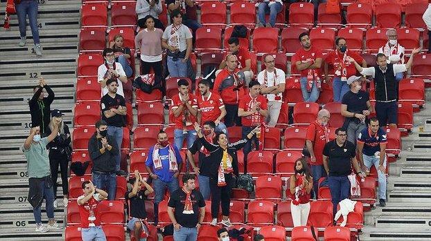 Son dakika haberi: UEFA'dan yüzde 30 seyirci kararı #
