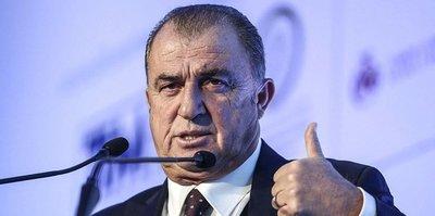 Terim-Bosna görüşmesinde flaş detay!