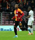 Sekidika'nın Galatasaray aşkı
