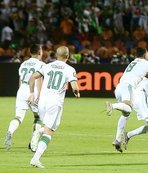 Afrika'nın en büyüğü Cezayir!