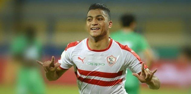 Galatasaray'ı şoke eden Mostafa Mohamed ve transfer cevabı! Onun yeri...