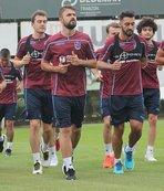 Trabzonspor sezonu açtı 3 futbolcu gelmedi