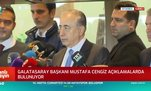 Mustafa Cengiz'den transfer sözleri!