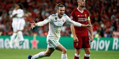 Real Madrid 3-1 Liverpool | Real Madrid Avrupa'nın en büyüğü