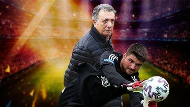 Son dakika spor haberi: Beşiktaş'ta Ersin Destanoğlu gelişmesi! İşte yapılan son teklif