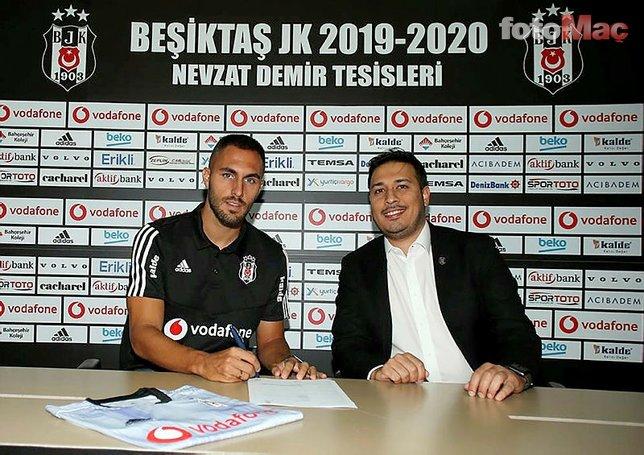 Fenerbahçe'den bir transfer çalımı daha!