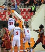 Eskişehir Basket'te Karşıyaka hazırlıkları sürüyor
