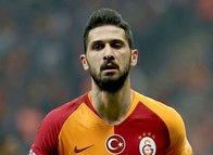 Galatasaray'da Emre Akbaba şoku! Bunu kimse beklemiyordu...