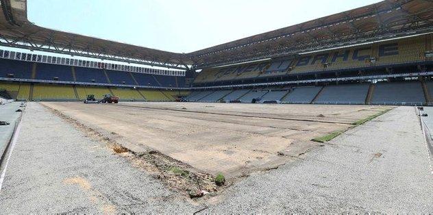 Fenerbahçe, yeni sezona hazırlanıyor