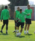 Akhisarspor, Trabzonspor maçına hazır