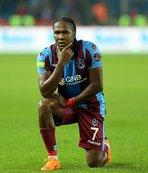 Rodallega'dan flaş imza! Süper Lig'de kaldı...