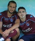 Trabzonspor'da altyapı zenginliği
