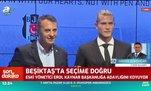 İşte Beşiktaş'ın yeni başkan adayı!