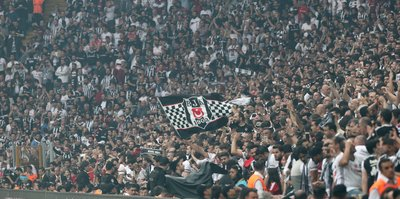 Beşiktaş'ta kombineler satışa çıktı