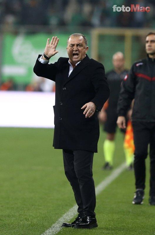 Fatih Terim'den Sneijder'e veto!